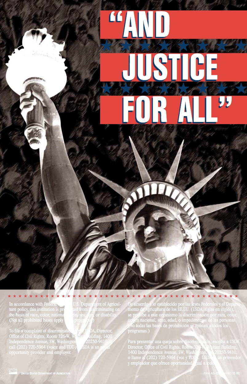 And justice for all - Click To View